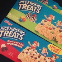 Kellogg's Original Rice Krispies Treats uploaded by Holly Z.
