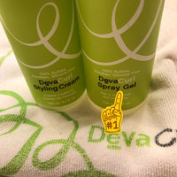 Devacurl The Curl Maker, Curl Boosting Spray Gel uploaded by Teresa C.