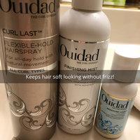 Ouidad Curl Last™ Flexible-Hold Hairspray 9.0oz uploaded by Teresa C.