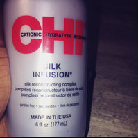 CHI Silk Infusion uploaded by Milyna f.