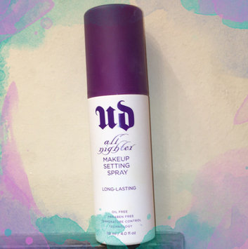 Photo of Urban Decay Makeup Lockdown Travel Duo uploaded by Heather C.