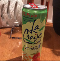 La Croix Curate Pina Fraise Pineapple Strawberry uploaded by Celina P.