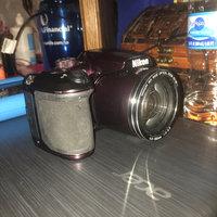 Nikon 16.0 MP Coolpix Digital Camera uploaded by Shawnc D.