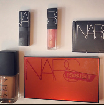 Photo of NARS NARSISSIST UNFILTERED CHEEK PALETTE Unflitered I uploaded by Robin B.