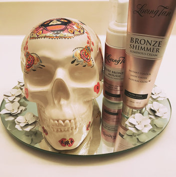 Photo of Loving Tan Instant Body Makeup uploaded by Darlene M.