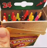 Crayola 24ct Crayons uploaded by Vane G.