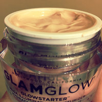 GLAMGLOW GLOWSTARTER™ Mega Illuminating Moisturizer uploaded by Jasmine R.