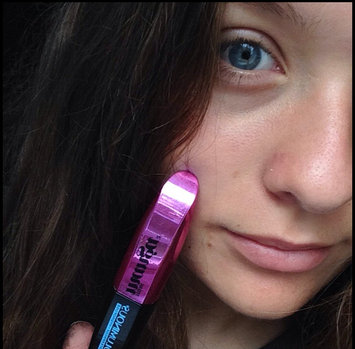Photo of L'Oréal Paris Voluminous® Miss Manga™ Waterproof Mascara uploaded by Camille H.