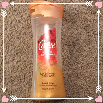 Photo of Caress® Evenly Gorgeous® Body Wash uploaded by Kristen M.