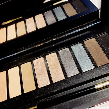 Photo of Estée Lauder Pure Color Envy Sculpting EyeShadow 5-Color Palette uploaded by Angélica H.