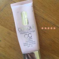 Clinique - Moisture Surge CC Cream SPF30 - Natural Fair - 40ml/1.3oz uploaded by Astrid C.