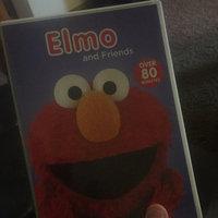Sesame Street Elmo And Friends Dvd from Warner Bros. uploaded by Sadie K.