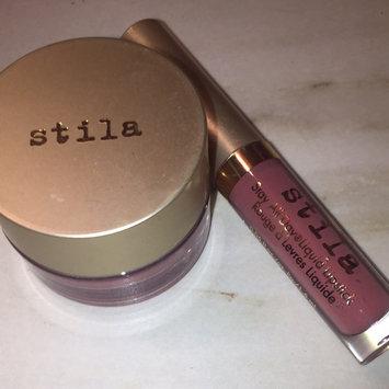 Photo of stila Aqua Glow™ Watercolor Blush uploaded by Makayla T.