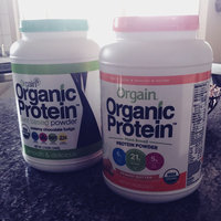 Orgain, Inc. Orgain - Organic Protein Plant Based Powder Creamy Chocolate Fudge - 2.05 lbs. uploaded by Kara K.