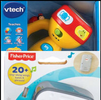 Fisher-Price Brilliant Basics Rock-a-Stack uploaded by Wendy C.