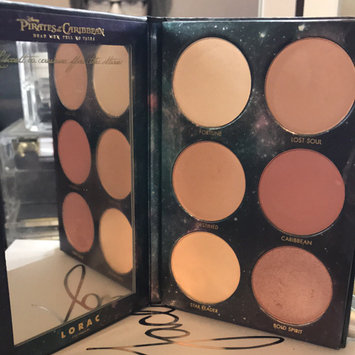 Photo of Disney's Pirates of the Caribbean Cheek Palette uploaded by Haelei K.