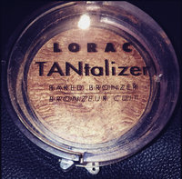 LORAC TANtalizer Baked Bronzer uploaded by Patricia R.