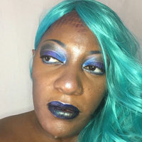 L.a. Colors LA GIRL Glide Pencil - Mermaid Blue uploaded by TaShyra G.