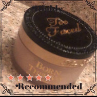Too Faced Born This Way Ethereal Setting Powder Universal Shade uploaded by Avia B.