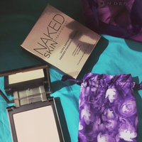 Urban Decay Naked Skin Ultra Definition Pressed Finishing Powder uploaded by Angélica H.