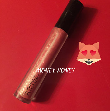 Photo of M.A.C Cosmetics Dazzleglass uploaded by Misty-Dawn H.