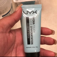 NYX Cosmetics Hydra Touch Primer uploaded by Portia F.