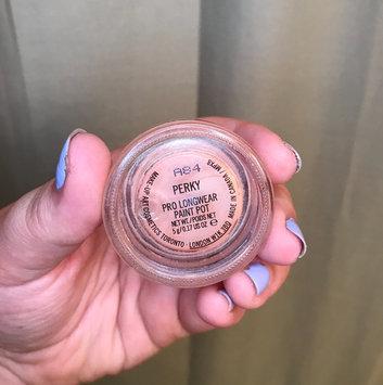 MAC Cosmetics Pro Longwear Paint Pots uploaded by Becca G.