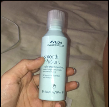Photo of Aveda Smooth Infusion™ Style-Prep Smoother™ uploaded by Rania Z.