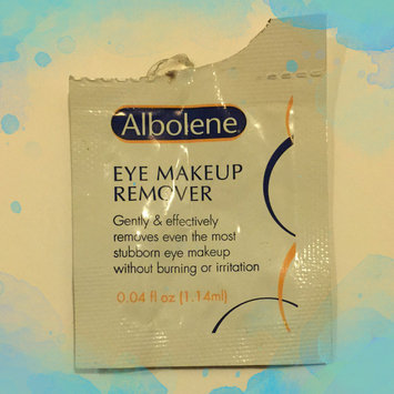 Albolene Eye Makeup Remover uploaded by Rosa Y.