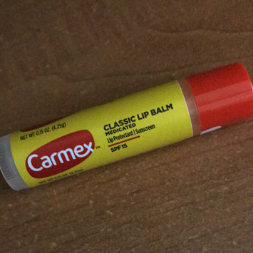 Carmex® Classic Lip Balm Original Stick uploaded by Chanel R.