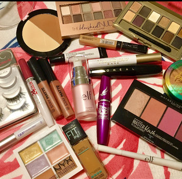 NYX Color Correcting Concealer Palette uploaded by Shara S.