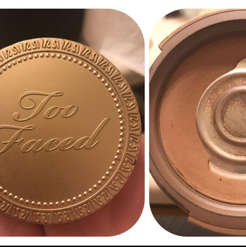 Too Faced Chocolate Soleil Bronzing Powder uploaded by Bethany V.
