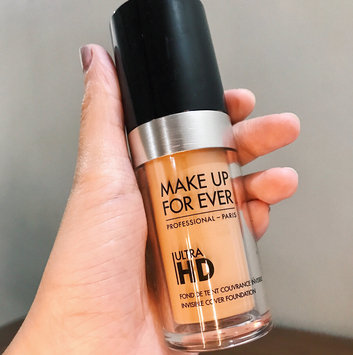 MAKE UP FOR EVER Ultra HD Foundation uploaded by REGINA S.
