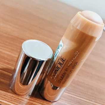 Photo of Clinique Chubby In The Nude™ Foundation Stick uploaded by REGINA S.
