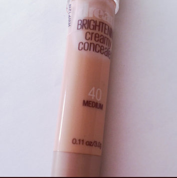 Photo of Maybelline Dream Brightening Creamy Concealer uploaded by Sarah M.