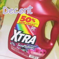 Xtra Liquid Laundry Detergent - Summer Fiesta uploaded by Codie A.
