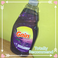 Gain Ultra Dishwashing Liquid Lavender Scent uploaded by Codie A.