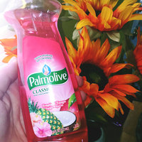 Palmolive® Regular Density Tropical Tango Dish Liquid uploaded by Codie A.