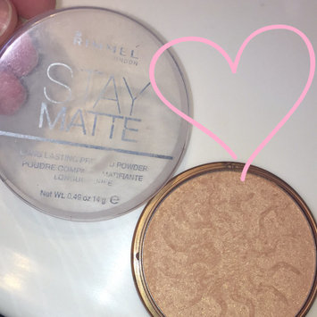 Rimmel Natural Bronzer uploaded by Codie A.