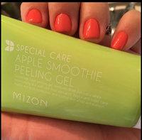 Mizon Co. Ltd. Mizon Apple Smoothie Peeling Gel - 120 ml uploaded by Lindsey B.