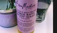 SheaMoisture Lavender & Wild Orchid Body Wash uploaded by Lisa C.