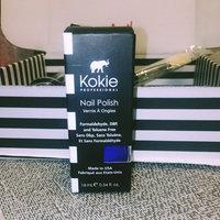 Kokie Nail Polish uploaded by Savannah C.