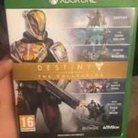Activision Destiny (Xbox One) uploaded by Jamie C.