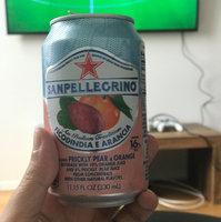 San Pellegrino® Ficodindia e Arancia Sparkling Prickly Pear & Orange Beverage uploaded by Aydin A.
