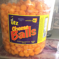 Utz Gluten Free Cheese Balls uploaded by Taylor C.