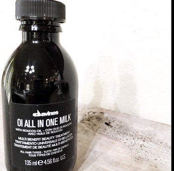 Photo of Davines OI / All in One Milk uploaded by Mariam B.