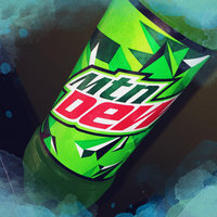 Mountain Dew® Soda uploaded by Codie A.