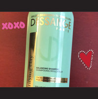 Dessange Paris Purifying Clay Balancing Shampoo uploaded by Emily I.