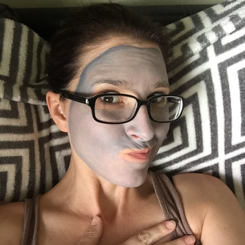 boscia Charcoal Pore Pudding Intensive Wash-Off Treatment uploaded by Kim C.