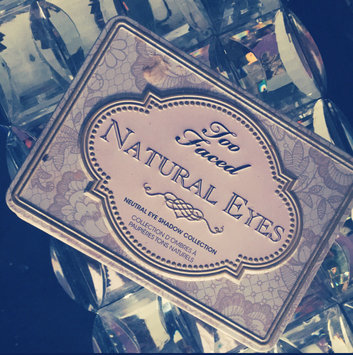 Too Faced Natural Eye Neutral Eye Shadow Collection uploaded by Maria d.
